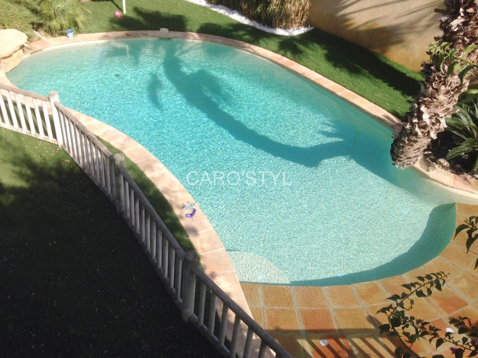 mosa que p te de verre pour piscine personnalis e. Black Bedroom Furniture Sets. Home Design Ideas